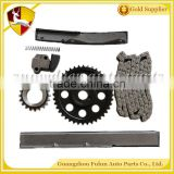 Best selling auto spare parts 8.1L V8 L18 Engine Timing Chain Kit For CHEVROLET 10114177 12565699 12560177