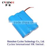 ICR18650 3.2V 4000mah lifepo4 battery pack 3.2v rechargeable lifepo4 battery for power tools