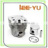 hot sale chainsaw Cylinder assy Hus55 Cylinder kit for chainsaw hus 55 cylinder