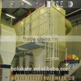 Dust Cyclone Separator/Cyclone Sand Separator