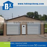 portable folding steel prefab car garage for sale