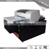 personalized a3 digital 3d effect ceramic printing machine uv printer