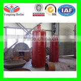 LSH Energy Saving Vertical Industrial 2 ton Oil Fired Biomass Boiler China Gas Boiler Thermostat