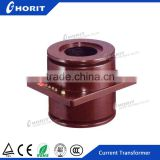 LMZB6-10 10KV Busbar type current transformer bushing type transformer 11kv dry type transformer