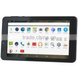 2016 cheapest 7 inch Hot Selling tablet pc free sample tablet pc with sim slot software download android 4.4 os