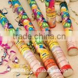 Event & Party Favor Factory Price Confetti Party Poppers