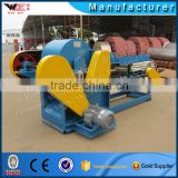 After sale service automatic banana fiber decorticator machine