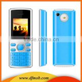 1.8 Inches Screen 1000mAh Big Battery GSM Dual Sim Blu Unlocked Phones X2