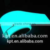 EL backlight panel making Technology,EL backlight sheet advertising