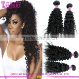 Hot sale spiral curl human hair high quality spring curl human hair curly weave wholesale cheap 7A grade spring curl hair