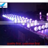 High quality Fixture white or rgb 5x30w dot led matrix display or led dot matrix module bar