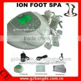 Hydrosana Ion Detox Foot Spa Machine for foot cleansing/ far infrared reflexology BD-A008