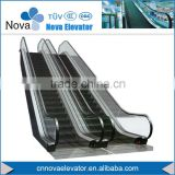 35 Degree Automatic Mechanical Escalator, Commercial VVVF Mall Escalator