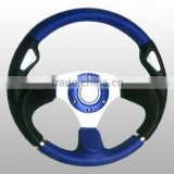 new style luxurious steering wheel