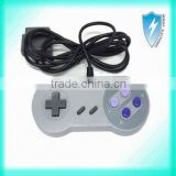 PC game controller for super nintendo