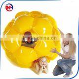 amazing human sized soccer bubble ball outdoor giant inflatable human soccer bubble
