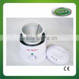 Portable Beauty Salon Equipment Wax Heater Wax Warmer Pot Professional Single Pot Wax Warmer
