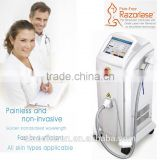 Professional High Quality Factory Price Lightsheer Diode Laser Hair Removal Machine for Beauty & Personal Care