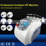 Fast Cavitation Slimming System 6 IN 1 Slimming Machine/Cavitation RF/ Ultra Slim Plus Ultra Cavitation Weight Loss