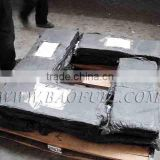 whole tire reclaimed rubber (plastic package)
