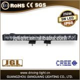 High performance!  offroad led light bar 100W/150W/200W/250w led light bar with CE RoHS 4x4 led light bar