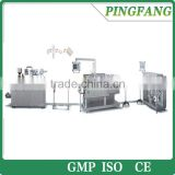 DPHB-250 blister / carton / 3D automatic packaging production line