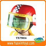 racing motorcycle kids helmets