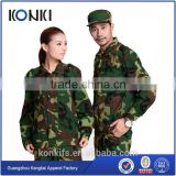 Hot new products for 2016 Military uniform best selling products in america.New product military uniform fabric made in china