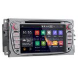 7 Inch In Dash Android Car DVD GPS For Ford Mondeo Focus
