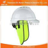 China manufacturer durable 53-62cm reflective safety hat