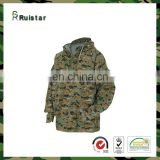 ECWCS ACU Army Camouflage Military Parka