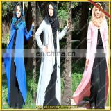 Ethnic clothing turkish women coats baju kurung malaysia modern
