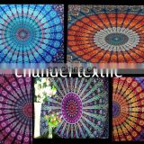 Queen Size Wall Hanging Mandala Tapestries Hippie art Tapestry Beach Throw Blanket Hippie Tapestry Wall Hanging picnic Wholesale