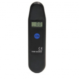 mini handheld LCD tire pressure gauge for auto car pressure gauge test