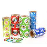 Lid film/Sealing film / Plastic Packing film/Cup sealing film