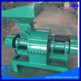 Easy To Operate Double Shaft Chain Crusher Machine For Fertilizer