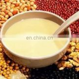 Soya Milk Production Line/Commercial soybean milk making machine/soybean milk processing plant