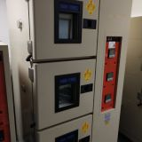 Used high and low temperature tester,GIANT FORCE brand