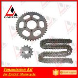 bajaj ct100 motorcycle roller chain sprocket kit price