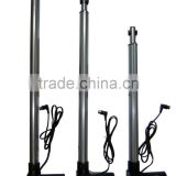 linear actuator with in line 12V/24V DC motor as hospital bed lift