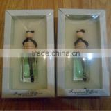 10ML Hanging Car Perfume with Jasmine fragrance