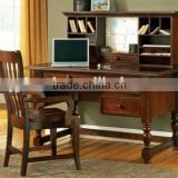 Wholesale classic solid wood executive home office furniture                                                                                         Most Popular