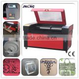 Customized Acrylic CO2 1290 Laser Cutting Machine