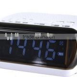 2015 NEW wireless bluetooth clock radio , bluetooth clock radio with mp3, digital clock radio                                                                         Quality Choice