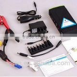 12V lithium Car Jump Starter Battery 18000mAh