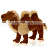 "Plush camel toys/Camel Standing Plush Toy 14"" Long/plush camel toys/Custom cute stuffed animal plush toy camel"
