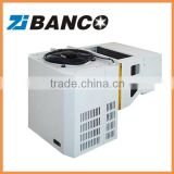 Wall mounted air cooled refrigeration mini monoblock cold storage condensing unit