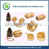 BCK0034 Brass Cable Glands