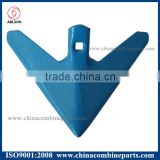Blue Break Shovel for Cultivator Machine