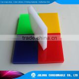 heat resistant plastic 3mm acrylic sheet